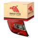 1ALTL01644-2012 Honda Civic Tail Light Driver Side
