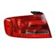 1ALTL01638-Audi A4 A4 Quattro S4 Tail Light Driver Side