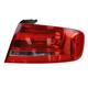 1ALTL01639-Audi A4 A4 Quattro S4 Tail Light Passenger Side