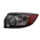 1ALTL01641-2010-13 Mazda 3 Tail Light
