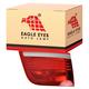 1ALTL01669-BMW X5 X5M Tail Light Passenger Side