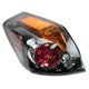 1ALTL01664-2010-12 Nissan Altima Tail Light
