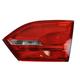 1ALTL01661-2011-14 Volkswagen Jetta Tail Light