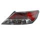 1ALTL01601-2009-11 Acura TL Tail Light