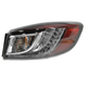 1ALTL01605-2010-13 Mazda 3 Tail Light