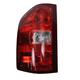 1ALTL01610-Tail Light Driver Side