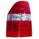 1ALTL01632-2001-03 Acura MDX Tail Light Driver Side