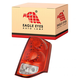 1ALTL01631-2011-18 Dodge Grand Caravan Tail Light