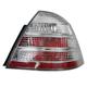 1ALTL01613-2008-09 Ford Taurus Tail Light Passenger Side