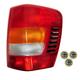 1ALTP00581-Jeep Grand Cherokee Tail Light & Socket Set