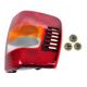 1ALTP00584-Jeep Grand Cherokee Tail Light & Socket Set