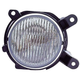 1ALFL00558-Ford Escort ZX2 Fog / Driving Light Passenger Side