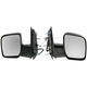 1AMRP00579-2007-08 Ford Mirror Pair