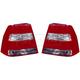 1ALTP00572-Volkswagen Jetta Tail Light Pair