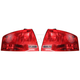 1ALTP00579-Audi A4 S4 Tail Light Pair