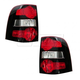 1ALTP00577-Ford Explorer Tail Light Pair