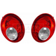 1ALTP00575-2006-10 Volkswagen Beetle Tail Light Pair