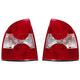 1ALTP00576-2002-05 Volkswagen Passat Tail Light Pair