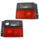 1ALTP00574-Volkswagen Jetta Tail Light Pair