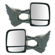 1AMRP00567-Nissan Titan Mirror Pair  Trail Ridge TR00063