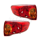 1ALTP00561-2009-10 Toyota Corolla Tail Light Pair