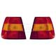 1ALTP00569-Volvo 940 960 Tail Light Pair