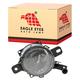 1ALFL00575-Fog / Driving Light Passenger Side