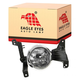 1ALFL00573-2011-13 Kia Sorento Fog / Driving Light Passenger Side