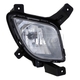 1ALFL00571-2010-15 Hyundai Tucson Fog / Driving Light Passenger Side