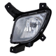 1ALFL00570-2010-15 Hyundai Tucson Fog / Driving Light Driver Side