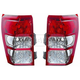 1ALTP00557-2006-13 Suzuki Grand Vitara Tail Light Pair
