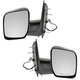 1AMRP00581-2009-13 Ford Mirror Pair