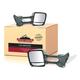 1AMRP00586-Nissan Titan Mirror Pair Chrome