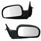 1AMRP00537-2001-06 Hyundai Santa Fe Mirror Pair