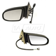 1AMRP00533-1995-99 Chevy Monte Carlo Mirror Pair