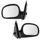 1AMRP00526-Ford Mirror Pair