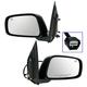 1AMRP00525-Mirror Pair