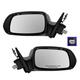 1AMRP00551-2005-10 Scion tC Mirror Pair