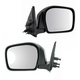 1AMRP00557-2000 Toyota Tacoma Mirror Pair
