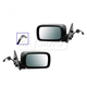 1AMRP00556-BMW Mirror Pair