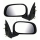 1AMRP00546-2004-09 Dodge Durango Mirror Pair