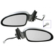 1AMRP00545-2000-07 Chevy Monte Carlo Mirror Pair