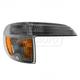 1ALPK00083-Corner Light Passenger Side