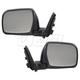 1AMRP00513-1993-98 Toyota T100 Mirror Pair