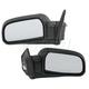1AMRP00509-2005-09 Hyundai Tucson Mirror Pair