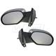 1AMRP00500-Mirror Pair