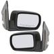 1AMRP00505-2003-08 Honda Pilot Mirror Pair