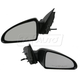 1AMRP00503-Chevy Malibu Mirror Pair