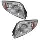 1ALTP00526-Mitsubishi Eclipse Tail Light Pair