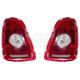 1ALTP00536-Mini Cooper Tail Light Pair